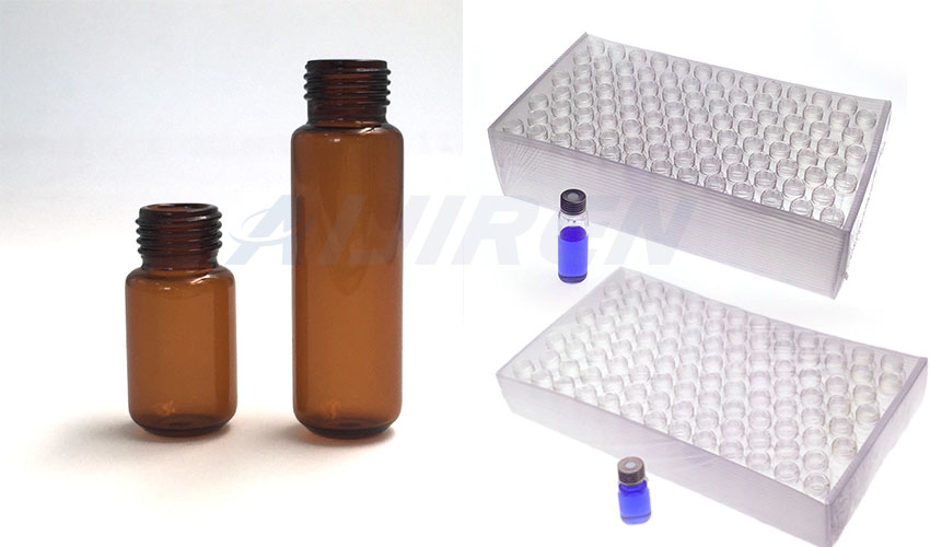 10-20mL Headspace Packing